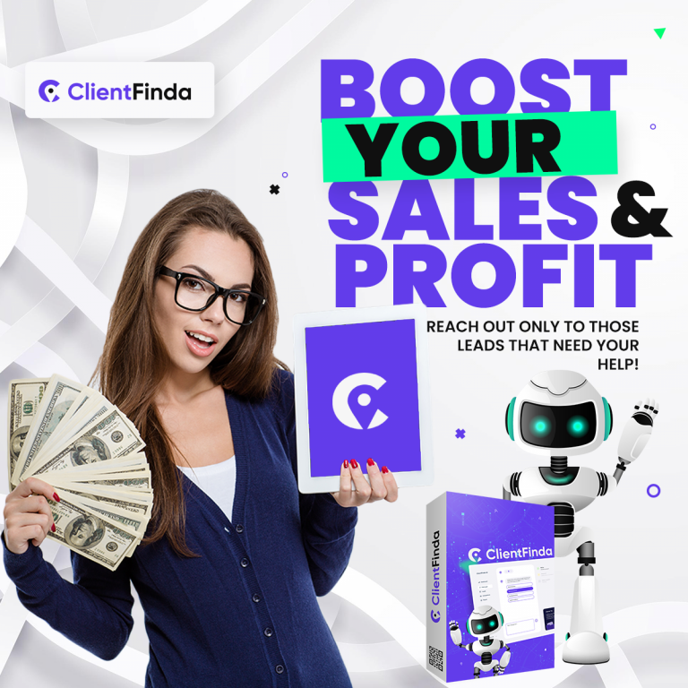Clientfinda review pricing and otos